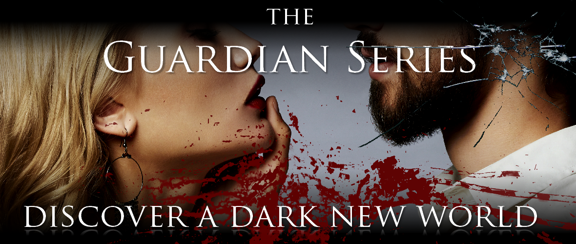 Guardian Series Page Header