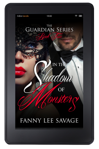 kindle-hd-Monsters Cover