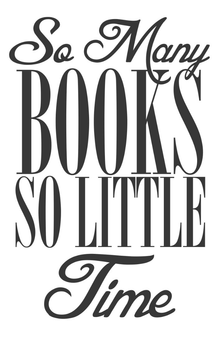 Bildresultat för so many books so little time